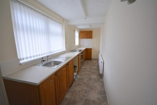 Kitchen of Cleveland View, Coundon, Bishop Auckland DL14
