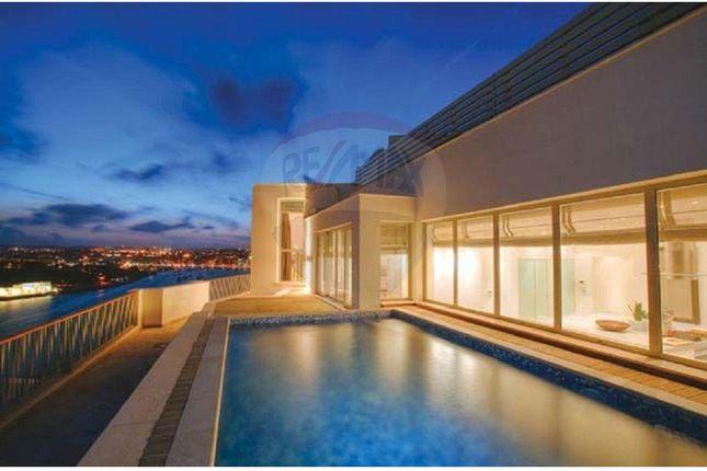 Thumbnail Apartment for sale in Tigne Point, Sliema, Malta