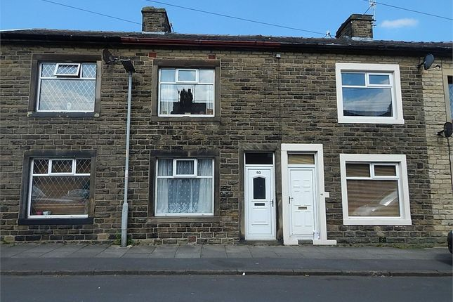 Thumbnail Terraced house for sale in Colin Street, Barnoldswick, Lancashire
