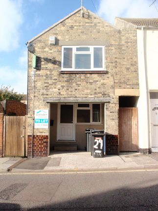 Thumbnail Property to rent in Police Station Road, Lowestoft