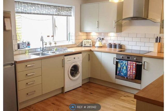 Thumbnail Terraced house to rent in Trinity Road, Stamford