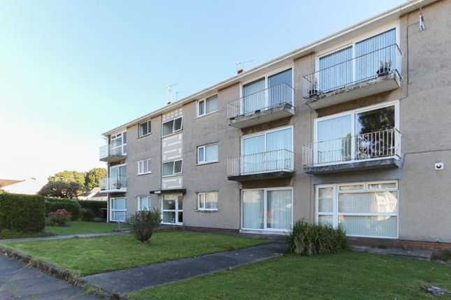 Thumbnail Flat for sale in Clos Hendre, Rhiwbina, Cardiff