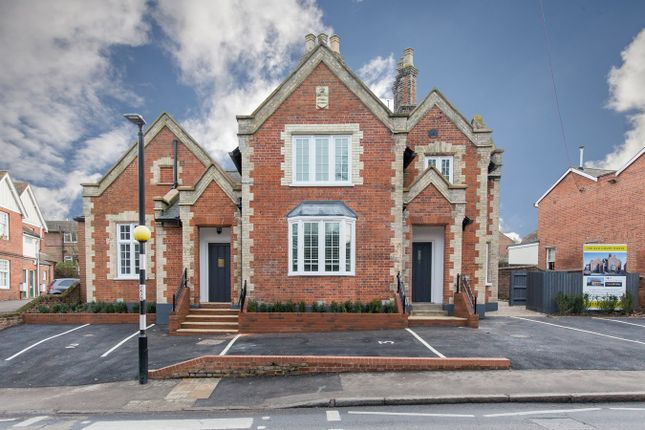 Thumbnail Mews house for sale in Trinity Street, Halstead