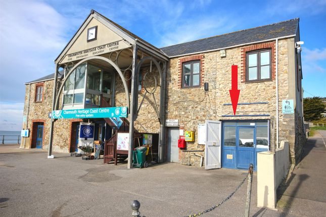 Thumbnail Retail premises to let in Lower Sea Lane, Charmouth, Bridport