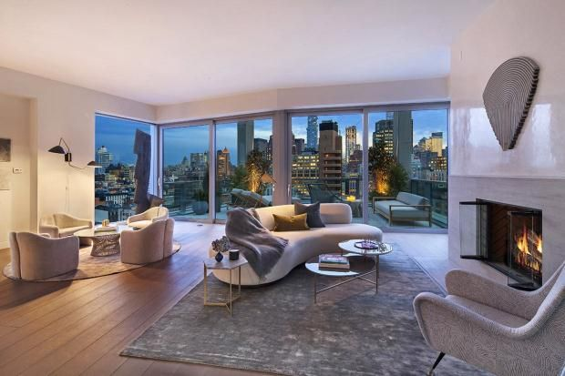 Thumbnail Apartment for sale in 180 Avenue Of The Americas Pha, New York, New York County, New York State, 10012