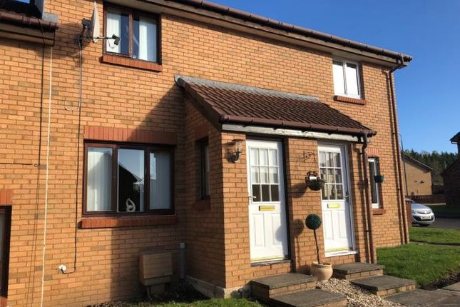 Thumbnail Terraced house to rent in Nelson Crescent, Motherwell