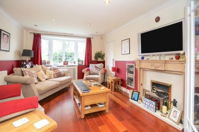 Lounge of Catterwood Drive, Compstall, Stockport, Cheshire SK6