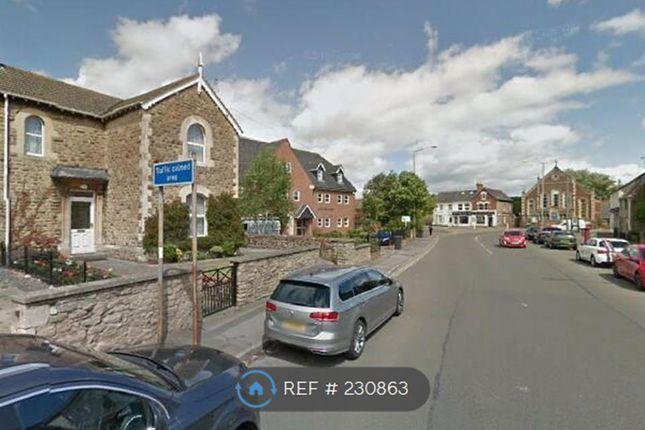 Thumbnail Flat to rent in Ermin Mews, Swindon