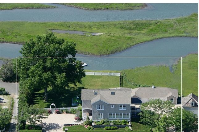 Thumbnail Property for sale in 155 Middle Beach Road, Madison, Ct, 06443