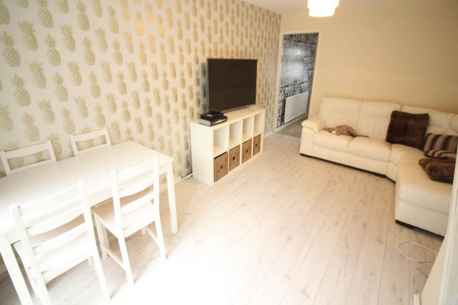 Thumbnail Terraced house to rent in Spring Grove Close, Cwmbran, Torfaen