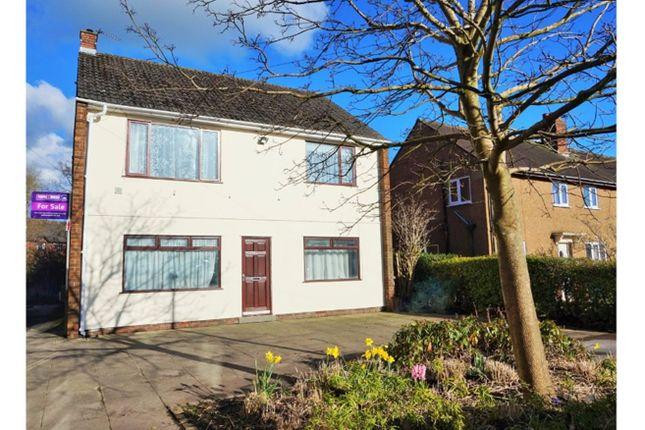 Thumbnail Flat for sale in Hazelhurst Drive, Preston