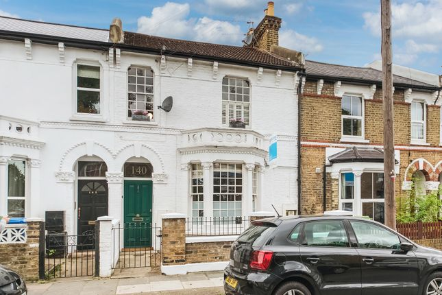 Thumbnail Maisonette to rent in Friary Road, London