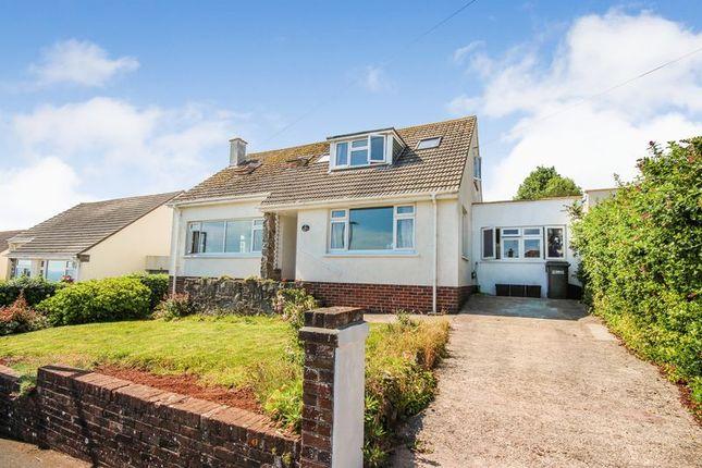 Thumbnail Detached bungalow for sale in Laura Grove, Preston, Paignton