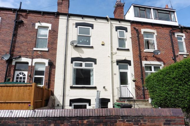 Thumbnail Terraced house for sale in Aberdeen Drive, Armley, Leeds