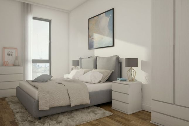 Thumbnail Flat for sale in Chatham Street, Sheffield