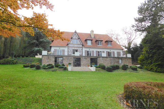 Property for sale in Deauville, 14800, France