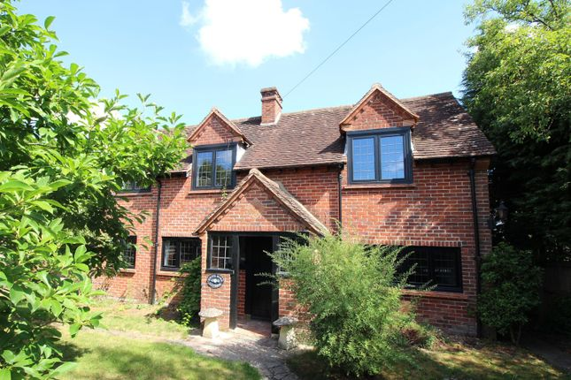 Thumbnail Detached house for sale in Whitehall Lane, Checkendon