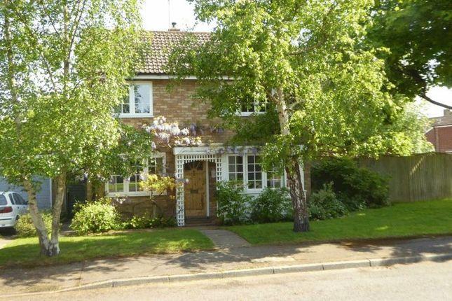 Thumbnail Detached house for sale in Orchard Close, Edenbridge