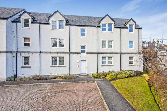 Thumbnail Flat for sale in Dean Court, Tom-Na-Moan Road, Pitlochry