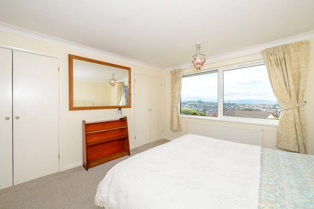Bedroom of Courtenay Road, Newton Abbot, Devon TQ12