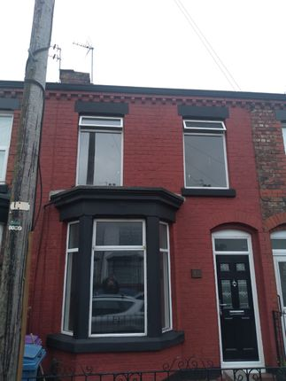 Thumbnail Terraced house to rent in Eastbourne Road, Walton, Liverpool