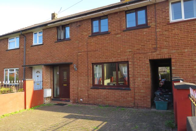 Terraced house for sale in Gainsborough Mews, Carriage Drive, Westbury-On-Trym, Bristol