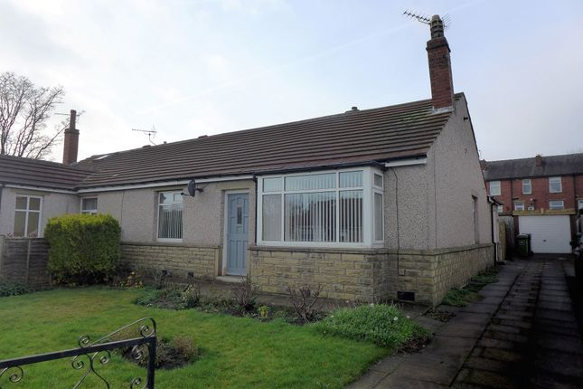 Thumbnail Bungalow for sale in Ingfield Avenue, West Yorkshire