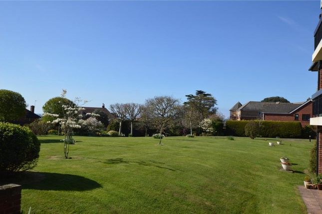 2 bed flat for sale in Meresyke, 13 Cranford Avenue, Exmouth, Devon