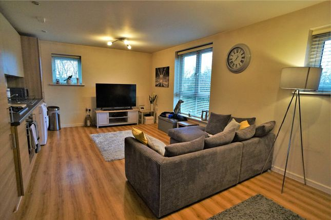 Lounge of Bonham Way, Northfleet, Gravesend DA11