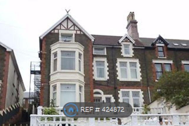 Thumbnail Flat to rent in Merthyr Rd, Pontypridd