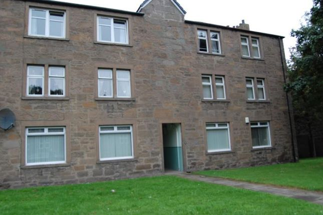 Thumbnail Flat to rent in Byron Street, Dundee