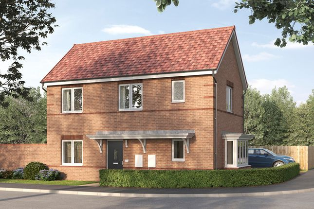 3 bedroom property for sale in Chilton, Ferryhill