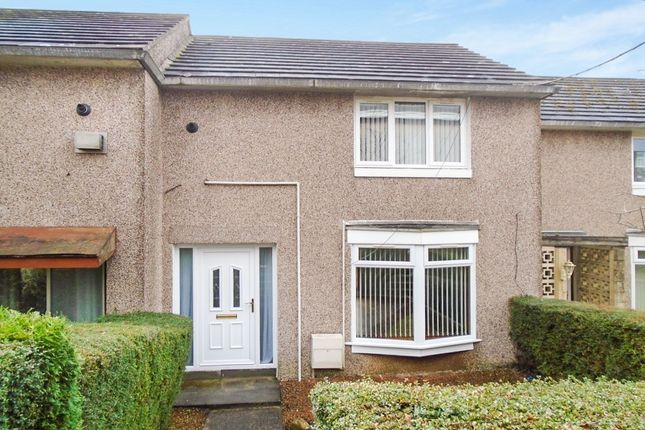 Thumbnail Terraced house to rent in Ivanhoe Drive, Glenrothes