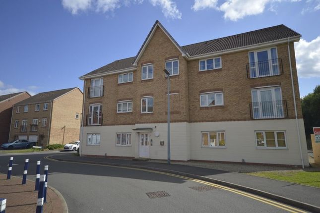 Thumbnail Flat to rent in Thunderbolt Way, Tipton
