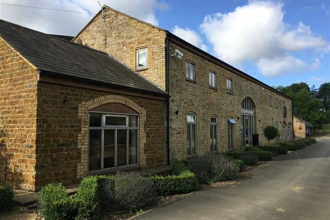 Thumbnail Office to let in Seaton Grange, Ground Floor Offices, Grange Lane, Nr Uppingham, Rutland
