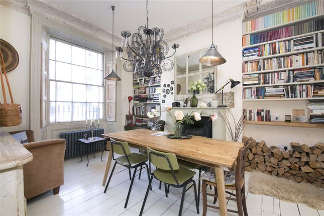 Thumbnail Semi-detached house to rent in College Cross, Barnsbury, London