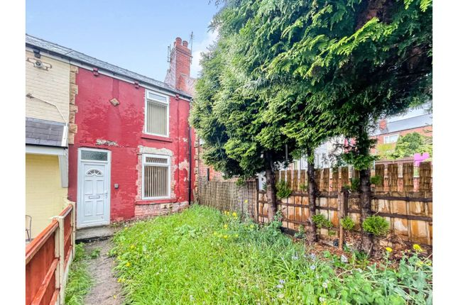 Terraced house for sale in Manor Avenue, Rotherham