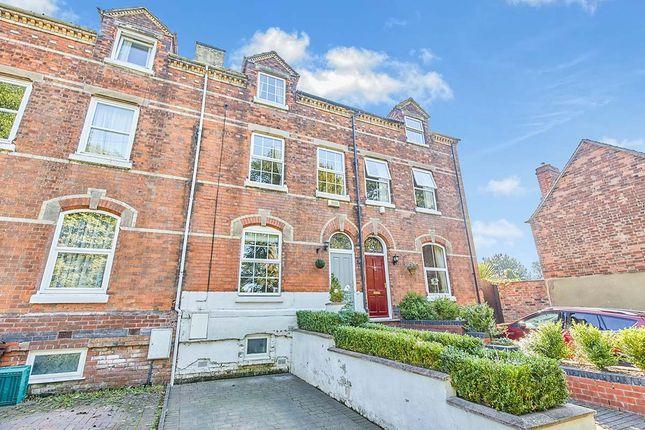 Thumbnail Terraced house for sale in Elms Road, Burton-On-Trent