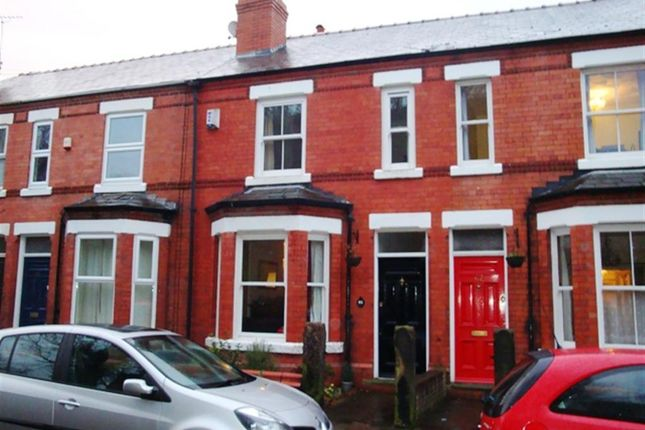 Thumbnail Terraced house to rent in Whipcord Lane, Chester