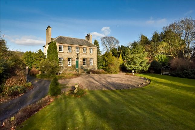 Thumbnail Detached house for sale in Balchrystie House, Colinsburgh, Fife