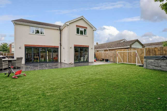 4 bed detached house for sale in Eynesbury, St Neots, Cambridgeshire