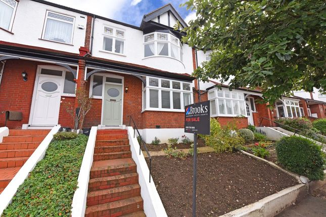 Thumbnail Property for sale in Minehead Road, London