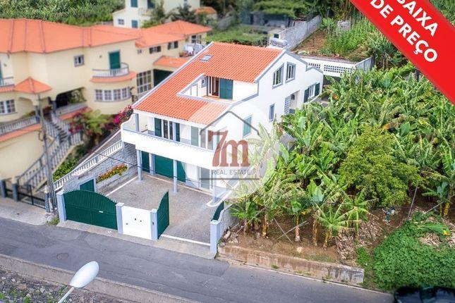 São Martinho, São Martinho, Funchal