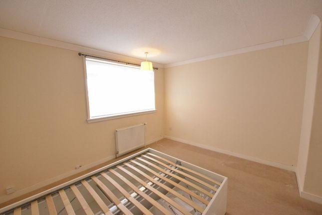 Bedroom of 31 Hillington Quadrant, Glasgow G52