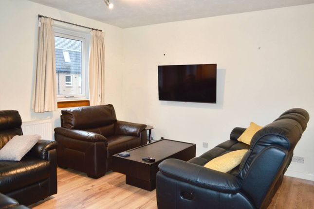 Thumbnail Flat to rent in Liddesdale Place, Edinburgh