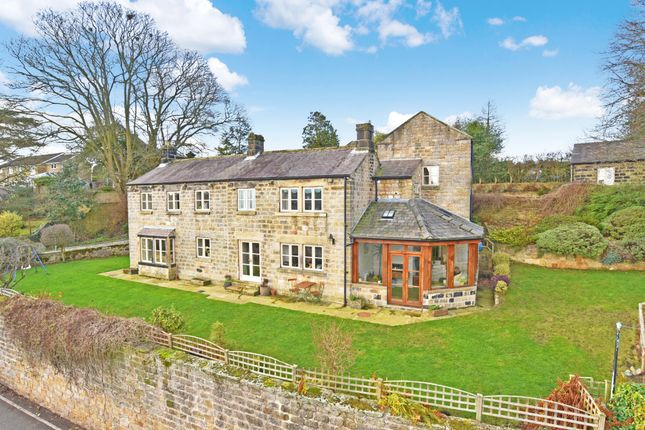 Thumbnail Detached house for sale in Spring Lane, Pannal, Harrogate