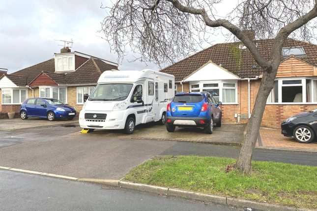 3 bed semi-detached bungalow for sale in Abbey Road, Fareham PO15