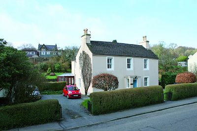 Thumbnail Detached house for sale in The Beeches, 38 King Street, Newton Stewart