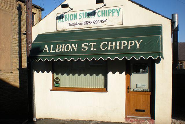 Thumbnail Restaurant/cafe for sale in Albion Street, Nelson