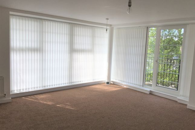 Thumbnail Flat to rent in Larchmont Road, Leicester
